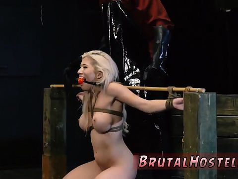 First time blonde college fuck fest think
