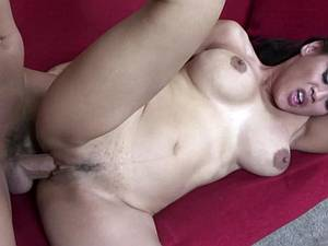 Asian slut deepthroating a veiny dick