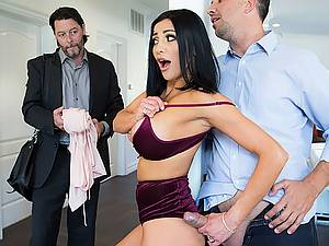 opinion you are marie madison smokes and cums and gets thick creampie regret, that can not